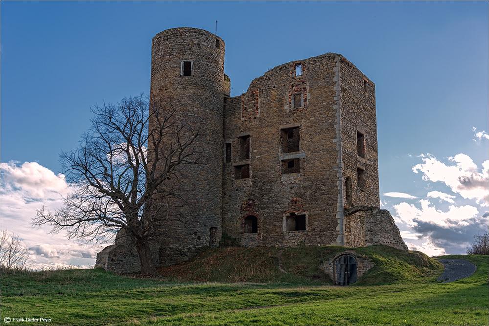 Burgruine Arnstein (3)