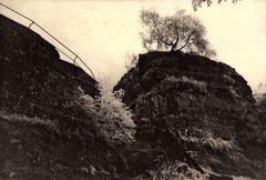 Burgruine Löwenstein (auch Lindenschmitt)
