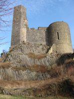 Burgruine Stolpen