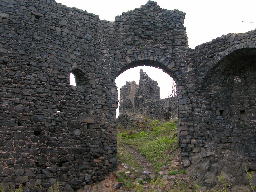 Burgruine Sumburk
