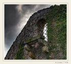 Burgruine und Schloss Frauenstein / Sa. (6/8)