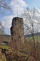 Burgruine Wallenstein