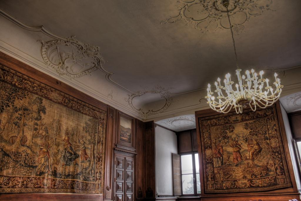 Burgsaal