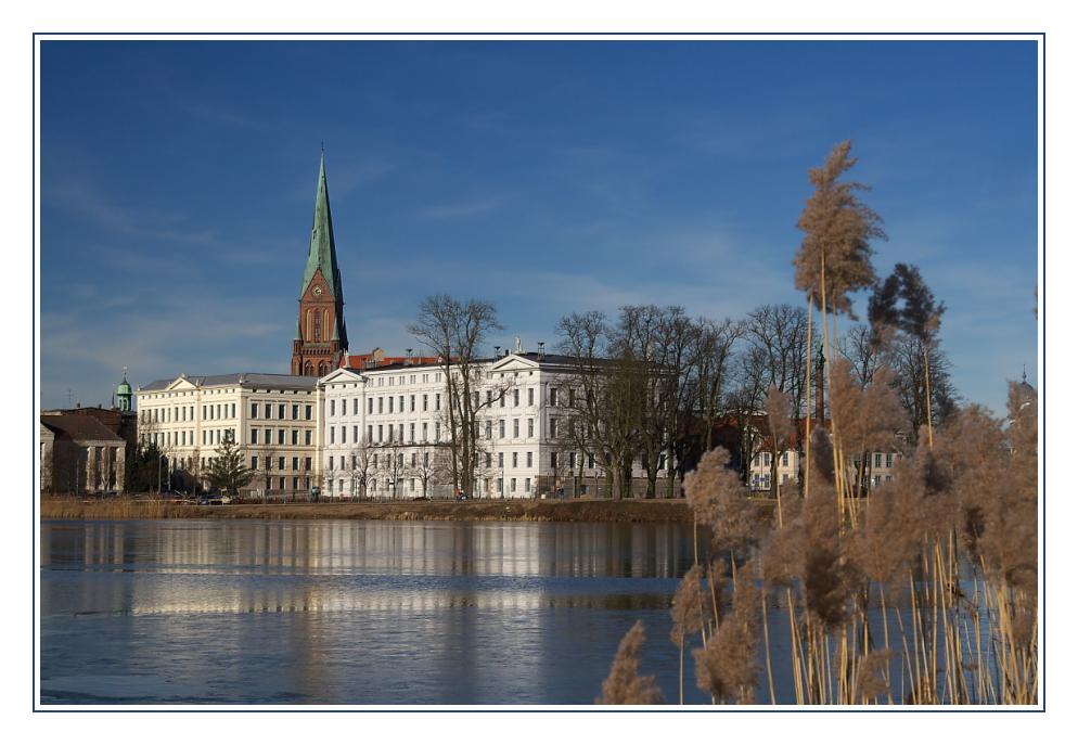 Burgseeblick