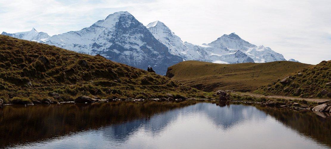 Burgseeli im Berner Oberland
