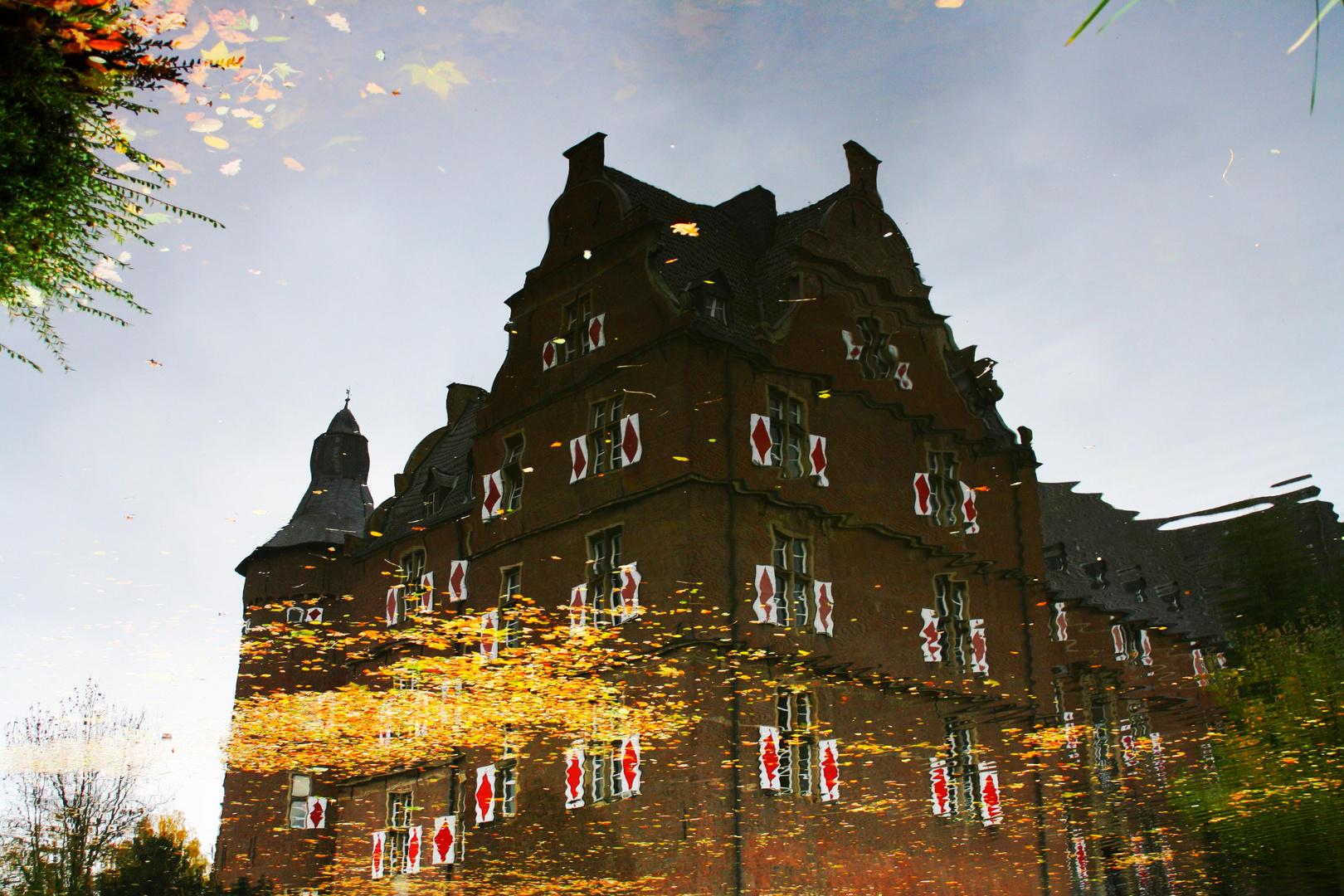 Burgspiegel