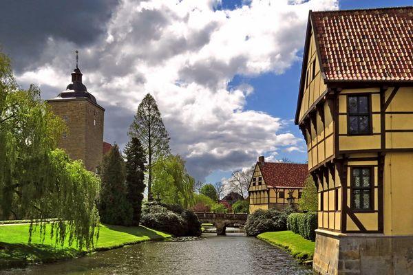 Burgsteinfurt   (3)