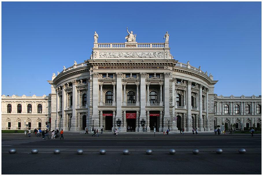 ~ Burgtheater ~