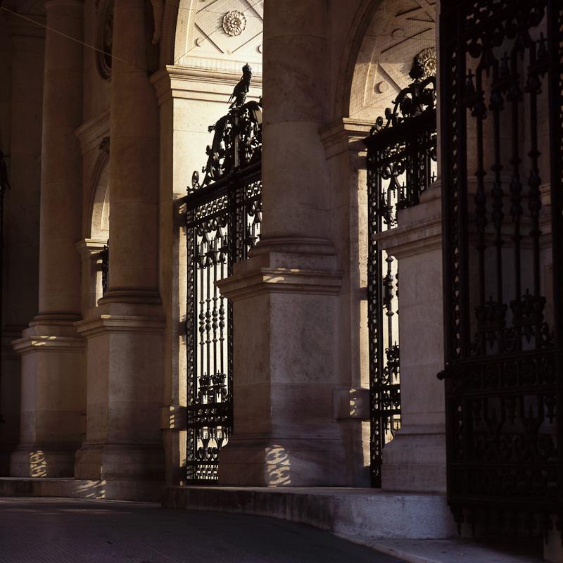 Burgtheater I