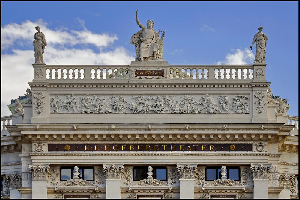 Burgtheater Wien 1