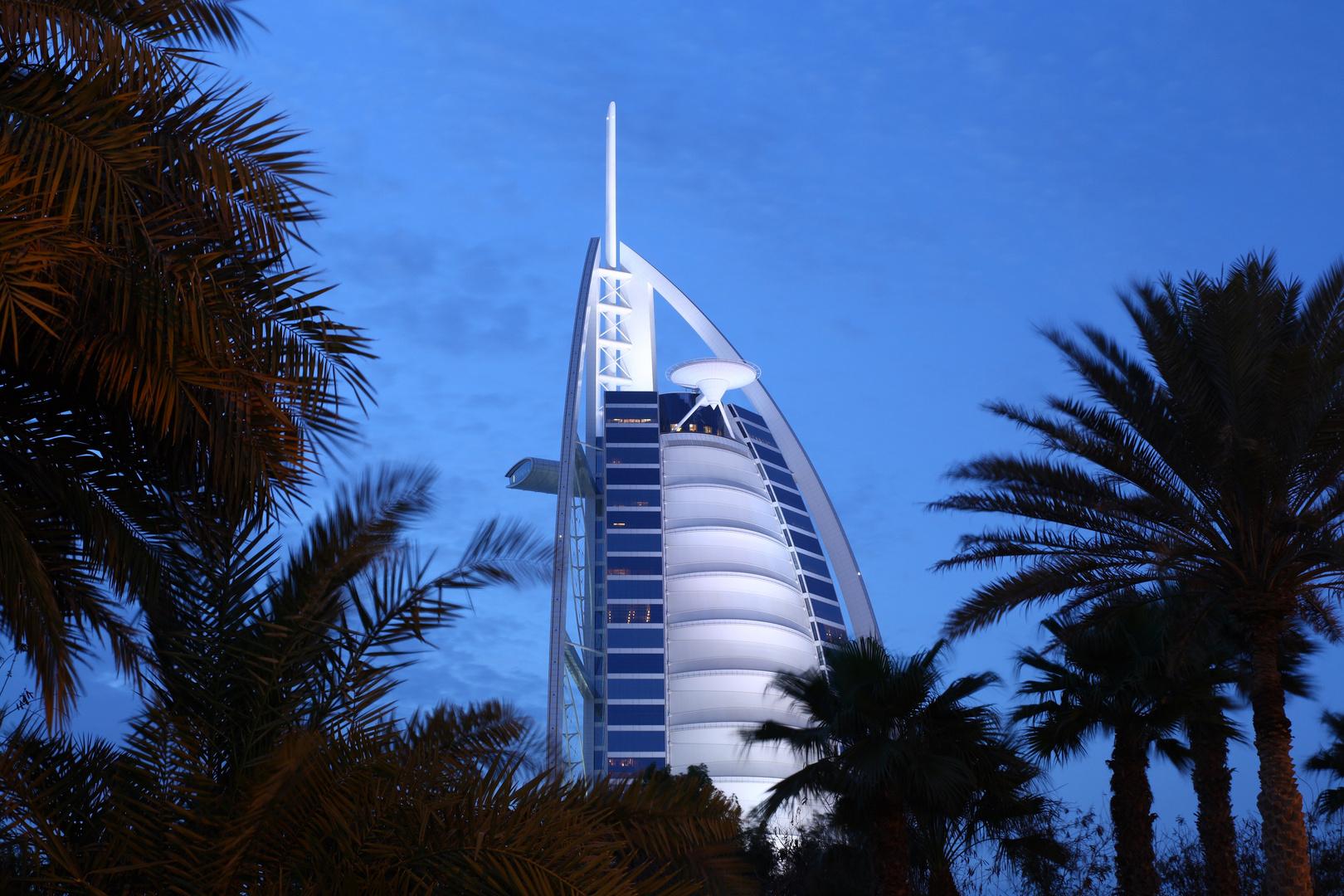 -Burj al Arab-