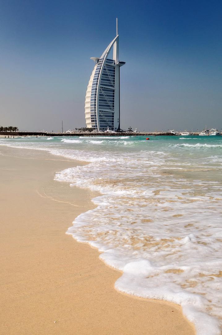 Burj al Arab - Dubai # 08
