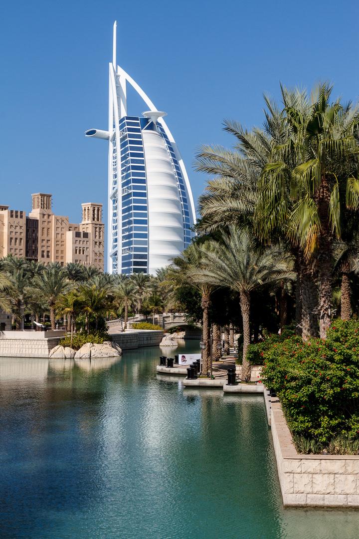 Burj al Arab, Dubai (1)