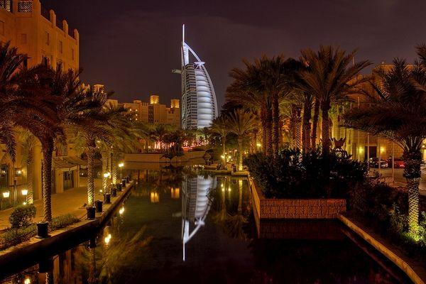 Burj al Arab Hotel (Dubai)