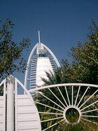 Burj al-Arab Hotel, Dubai