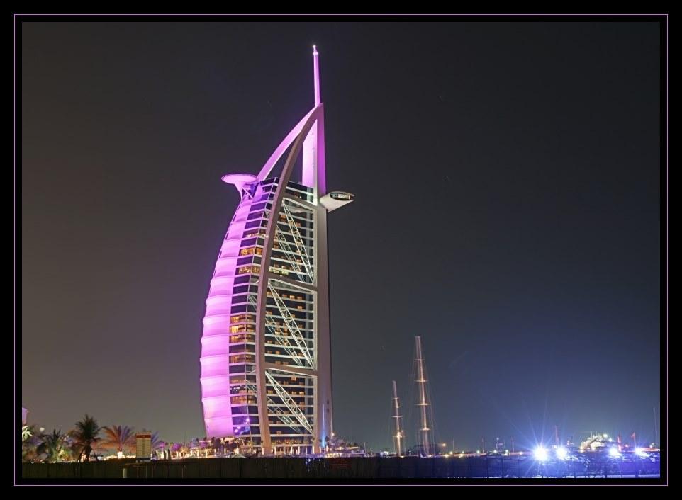 Burj al Arab II