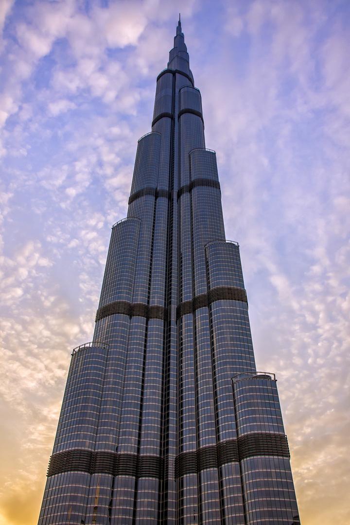 Burj Al Kalifa