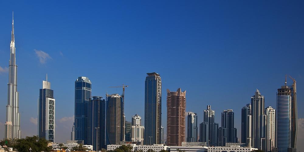 Burj Kalifa 3