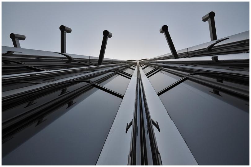 - Burj Khalifa -