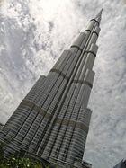 Burj Khalifa, 828 m