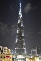 Burj Khalifa Bin Zayed.