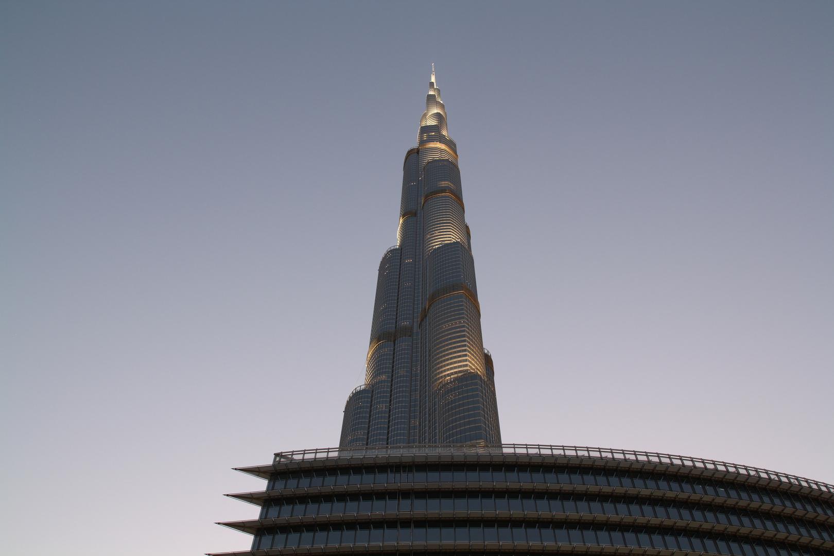 -Burj Khalifa-
