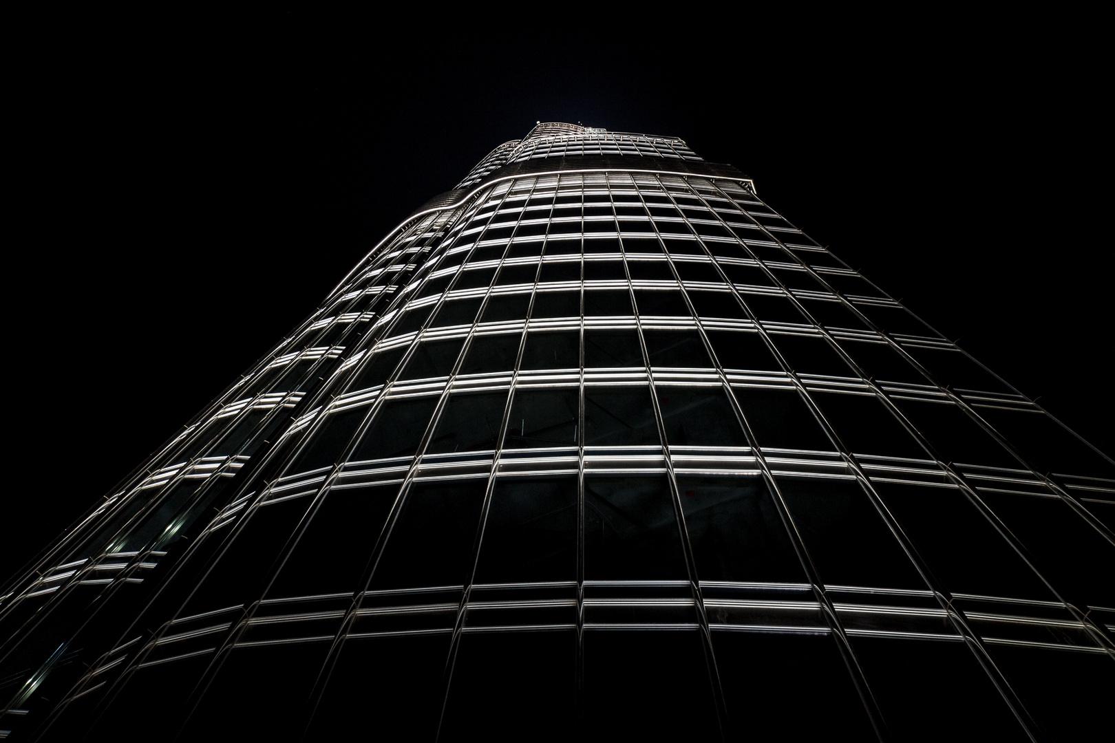 Burj Khalifa, Dubai (1)