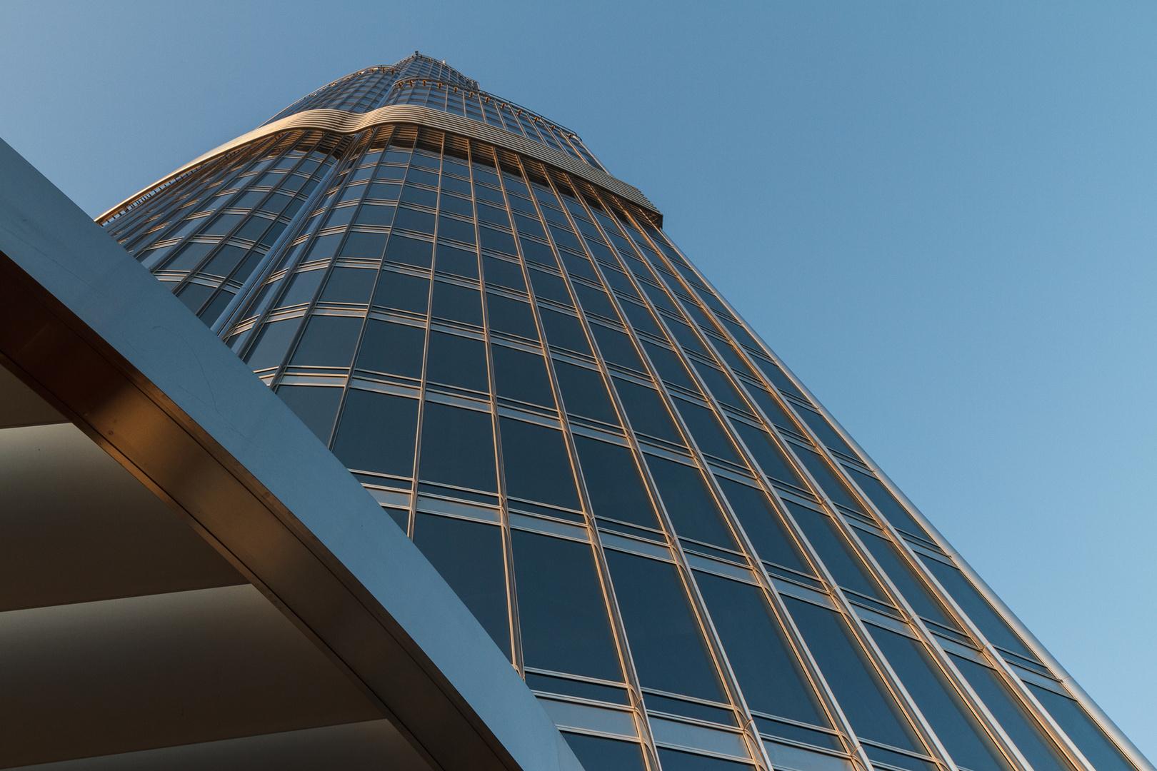 Burj Khalifa, Dubai (2)
