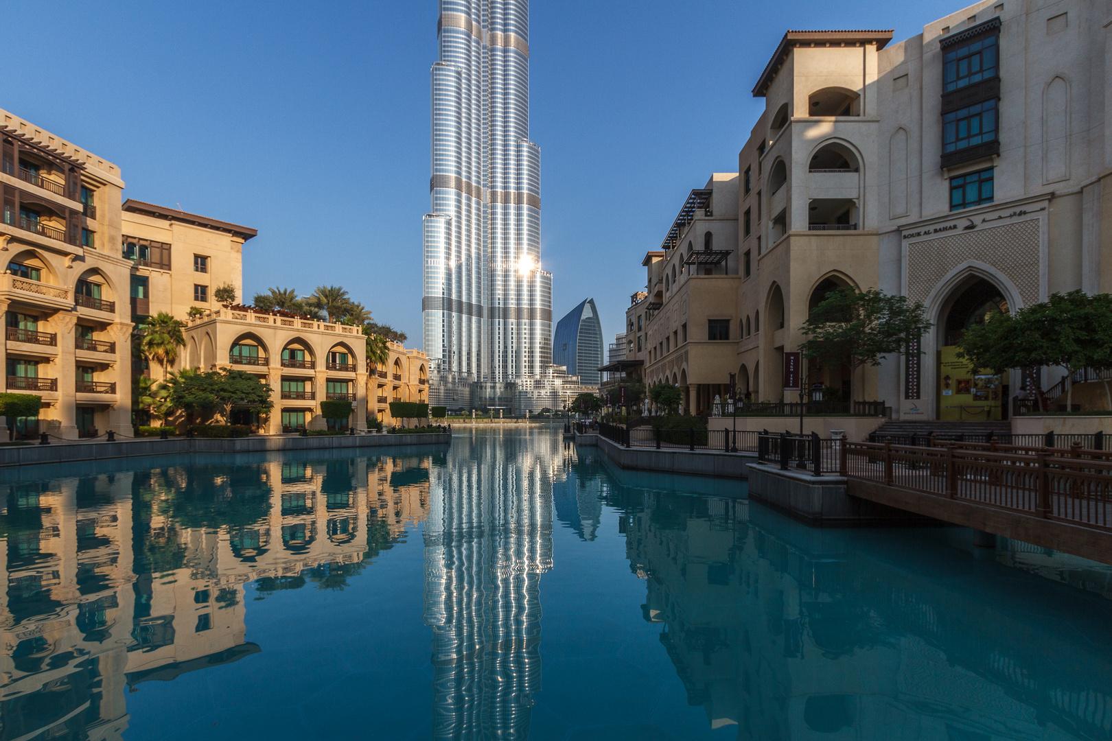 Burj Khalifa, Dubai (6)