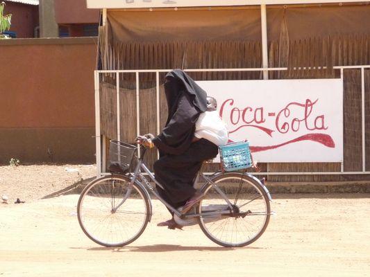 Burka Cola