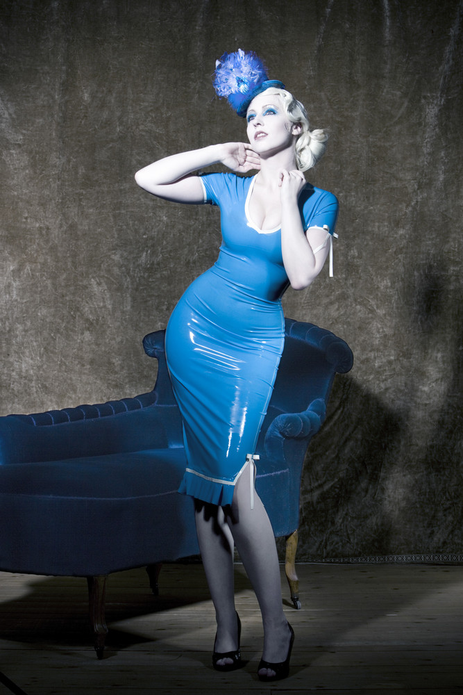 Burlesque Couture