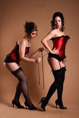 - Burlesque II -