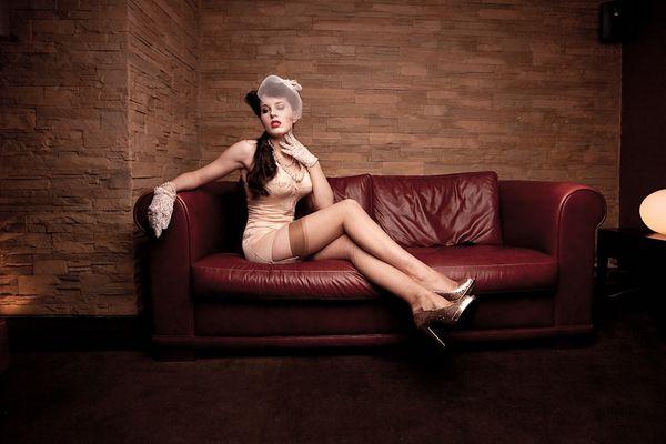 Burlesque@Bliss