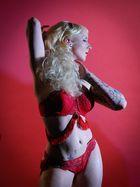 Burlesquedancer