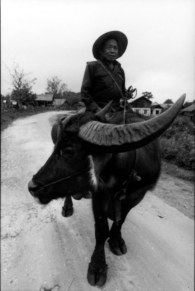 Burma western