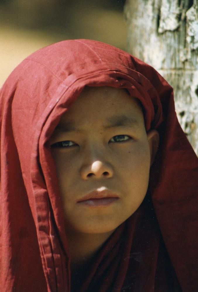 Burmas Zukunft
