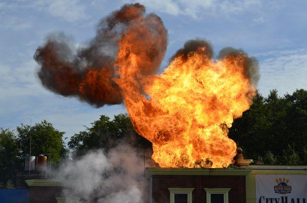 BURN!!!