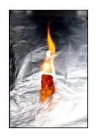 Burn, Baby burn.