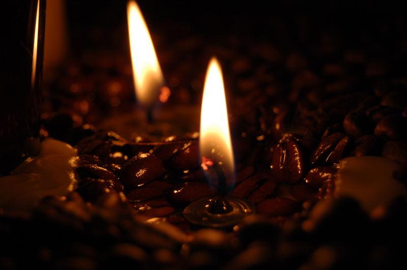 Burning Beans