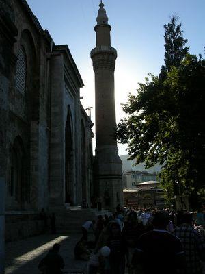 Bursa Moschee