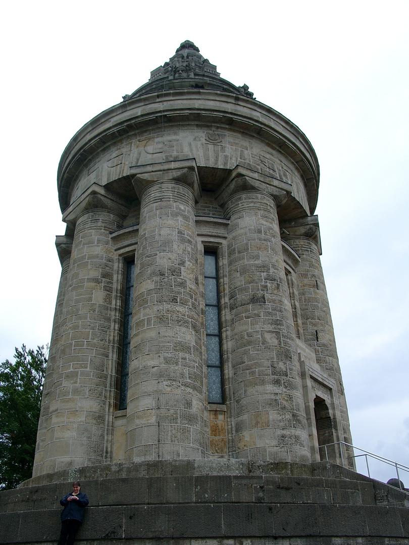 Burschenschaftsdenkmal in Eisenach