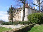 Bury The Castle.