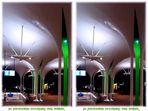 Bus Stop 3D