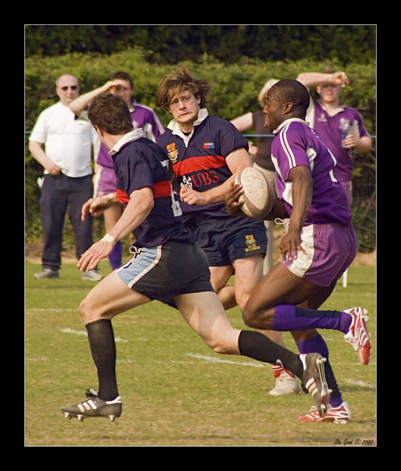 Busa Rugby Sevens 2007 #4