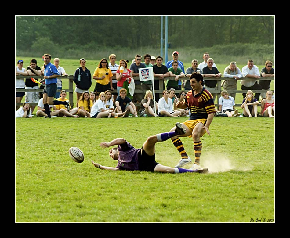 Busa Rugby Sevens 2007 #7