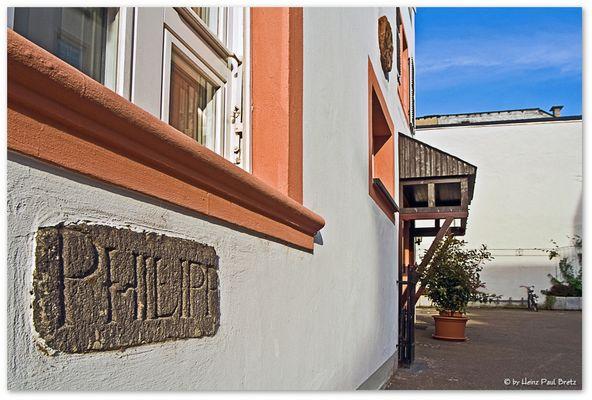 Buschmann-Haus # 2