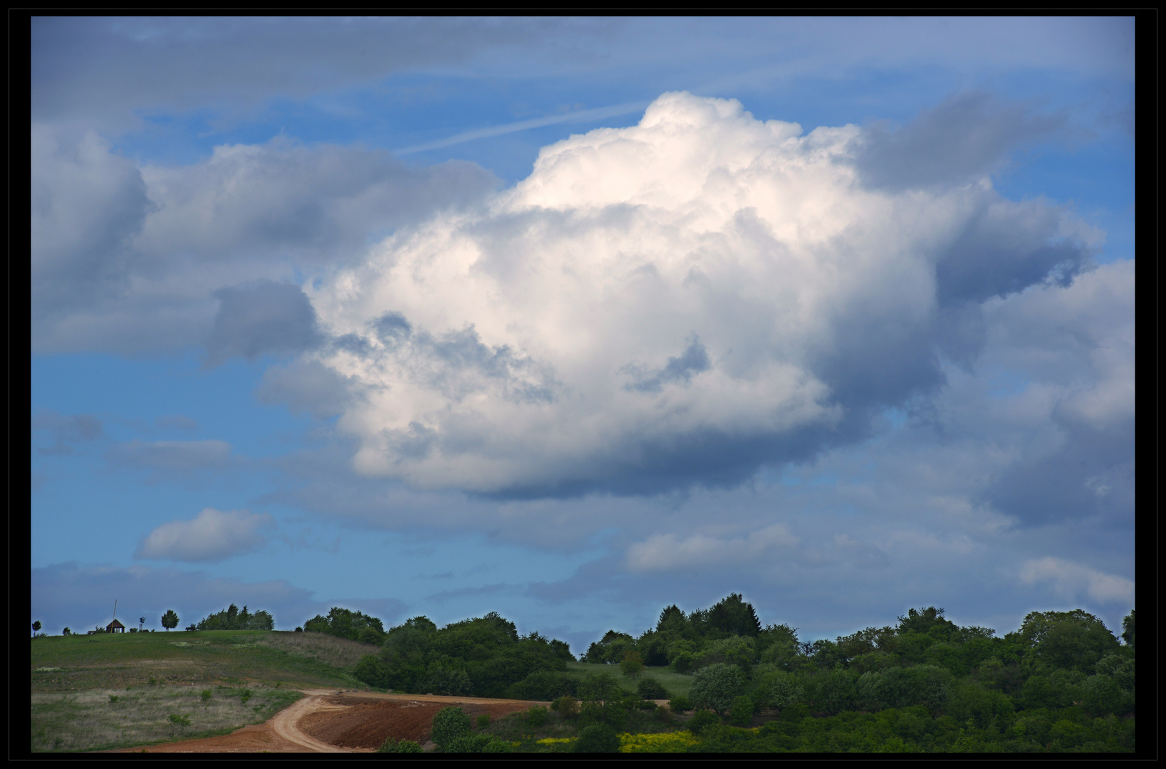 Busecker Cloud