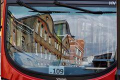 Busfenster