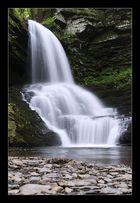 Bushkill Falls Pennsylvania