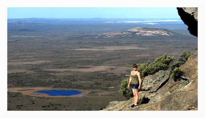 Bushland - Cape le Grand NP